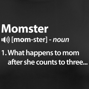 Momster T-Shirts - Women's Breathable T-Shirt