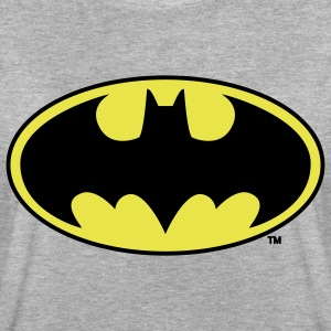 DC Comics Batman Logo Original - Frauen Oversize T-Shirt