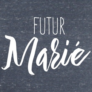 Futur Marié Sweat-shirts - Sweat-shirt bio Stanley & Stella Homme