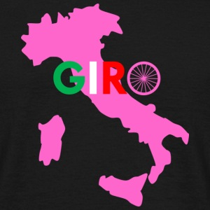 Giro italy - Men's T-Shirt