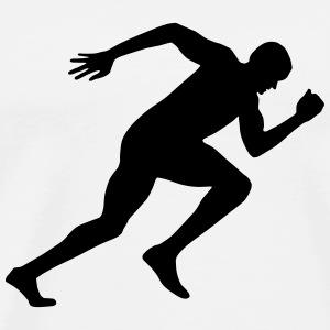 Läufer  Suchbegriff: 'Sprinter Läufer' T-shirts online bestellen | Spreadshirt