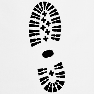 Footprint (super cheap) Fartuchy - Fartuch kuchenny