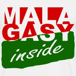 malagasy_inside_2 Tee shirts - T-shirt Homme