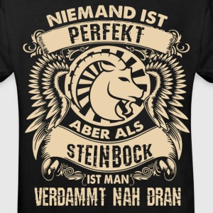 Sterrenbeeld Steenbok - perfect - is DE Shirts - Kinderen Bio-T-shirt