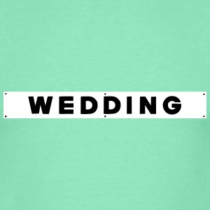 WEDDING Berlin T-Shirts - Männer T-Shirt