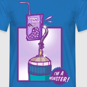 Arrested Development Buster I'm A Monster - Men's T-Shirt