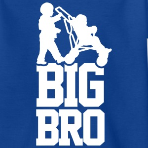 Big Bro Shirts - Kids' T-Shirt