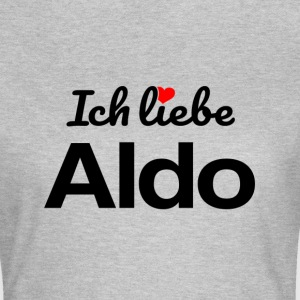 Aldo T-Shirts - Frauen T-Shirt
