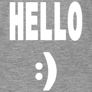 Hello Tops - Frauen Premium Tank Top