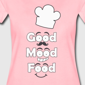 Good Mood Food (Premium Shirt) - Frauen Premium T-Shirt