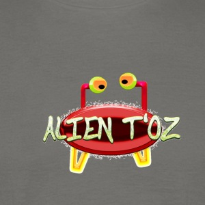 Alien T'oz - T-shirt Homme