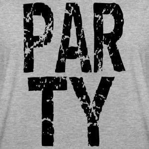 Party T-Shirts - Frauen Oversize T-Shirt