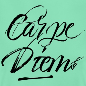 Carpe Diem T-Shirts - Frauen T-Shirt