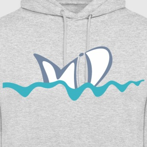 MUSCHi DIVERS - Facelift Diver Edition - Unisex Hoodie
