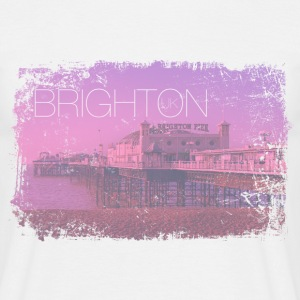 BRIGHTON - Men's T-Shirt