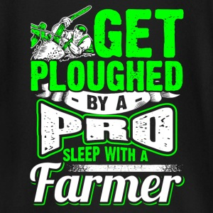 Get Ploughed by a Pro - Farmer - EN Baby Long Sleeve Shirts - Baby Long Sleeve T-Shirt