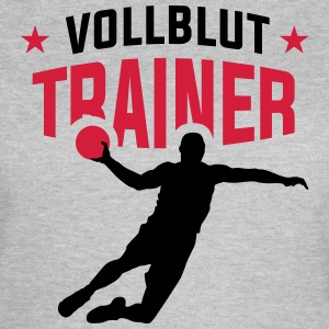 Handball - Vollblut Trainer T-Shirts - Frauen T-Shirt