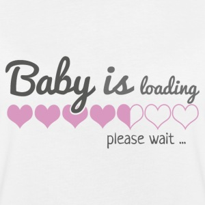 Baby girl is loading Tee shirts - T-shirt oversize Femme