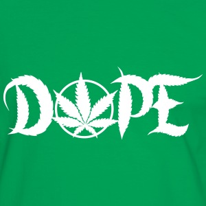 Dope T-Shirts - Men's Ringer Shirt
