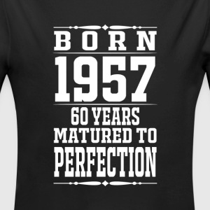1957-60 years perfection - 2017 - EN Baby Bodysuits - Longlseeve Baby Bodysuit