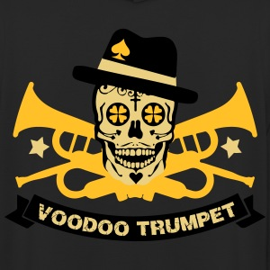 Voodo trumpet 2 Sweat-shirts - Sweat-shirt à capuche unisexe