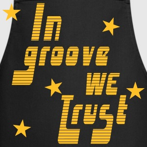 In Groove we trust Tabliers - Tablier de cuisine
