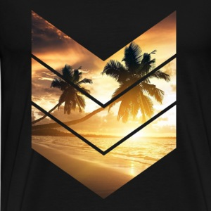 California Dream T-Shirts - Männer Premium T-Shirt