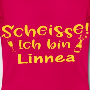 Linnea T-Shirts - Frauen T-Shirt