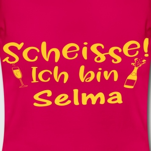 Selma T-Shirts - Frauen T-Shirt