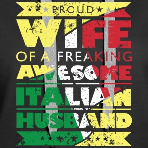Family Italian husband Hoodies & Sweatshirts - Women's Premium Hoodie