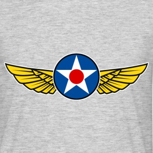 Wings star  Tee shirts - T-shirt Homme