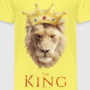 The King Kinder Premium T-Shirt - Kinder Premium T-Shirt