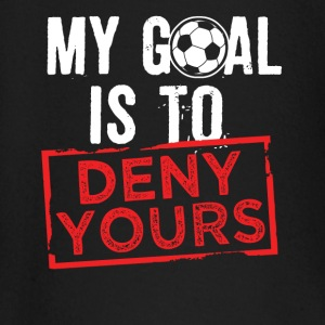 My Goal Is To Deny Yours Baby Langarmshirts - Baby Langarmshirt