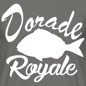 dorade royale Tee shirts - T-shirt Homme
