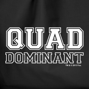 New Girl Schmidt Quad Dominant - Sac de sport léger