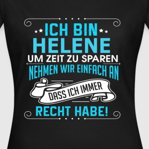 HELENE T-Shirts - Frauen T-Shirt