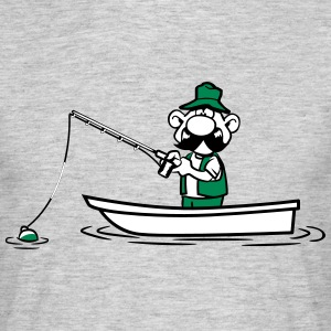Fishing boat T-Shirts - Men's T-Shirt