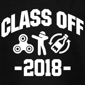 Class of 2018 Shirts - Teenage T-shirt