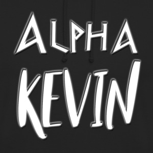 Alpha Kevin Alphakevin - Unisex Hoodie