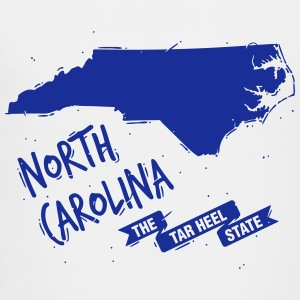 North Carolina T-Shirts - Kinder Premium T-Shirt