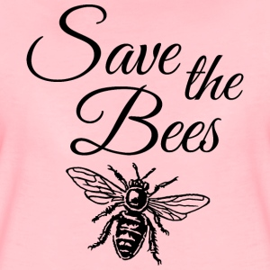 Save the Bees Imker Design T-Shirts - Frauen Premium T-Shirt