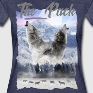 The Pack Frauen Premium T-Shirt - Frauen Premium T-Shirt