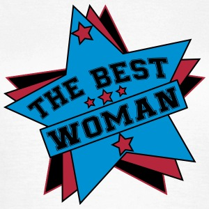 The best woman T-Shirts - Women's T-Shirt