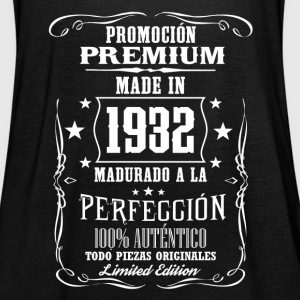 1932 premium vintage - limited edition - it Tops - Women's Tank Top by Bella