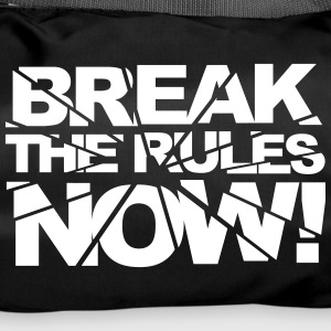 Break the rules now! Sacs et sacs à dos - Sac de sport