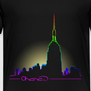 NYC - Kids' Premium T-Shirt