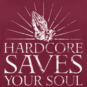 Save your soul Tee shirts - T-shirt oversize Femme