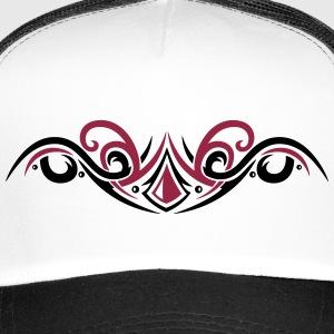 suchbegriff 39 tattoo 39 caps m tzen online bestellen spreadshirt. Black Bedroom Furniture Sets. Home Design Ideas