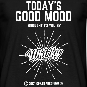 Today's good mood T-Shirts - Männer T-Shirt