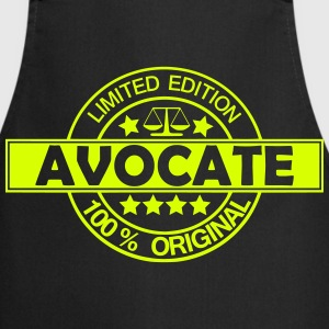 avocate limited edition Tabliers - Tablier de cuisine